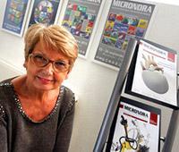 Michele Blondeau Directeur General Micronora
