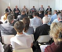 Micronora 2016 table ronde industrie futur