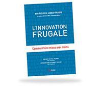 livre innovation frugale