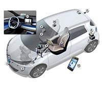 voiture autonome renault next two